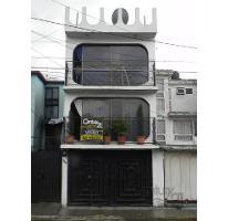 Foto de casa en venta en  , lomas de cartagena, tultitlán, méxico, 2489568 No. 01