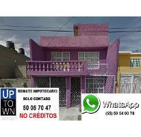 Foto de casa en venta en  , lomas de cartagena, tultitlán, méxico, 2809617 No. 01