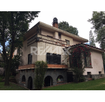 Foto de casa en venta en lomas de chapultepec 0, lomas de chapultepec i sección, miguel hidalgo, distrito federal, 2573073 No. 01