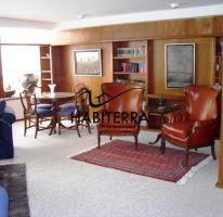 Foto de departamento en venta en, lomas de chapultepec i sección, miguel hidalgo, df, 1073577 no 01