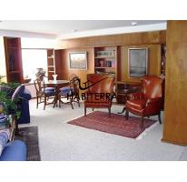 Foto de departamento en venta en  , lomas de chapultepec i sección, miguel hidalgo, distrito federal, 1073577 No. 01
