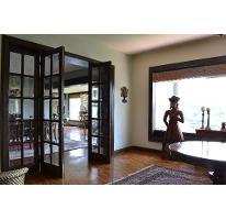 Foto de casa en venta en  , lomas de chapultepec i sección, miguel hidalgo, distrito federal, 1291559 No. 01
