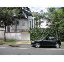 Foto de casa en renta en  , lomas de chapultepec i sección, miguel hidalgo, distrito federal, 1404937 No. 01