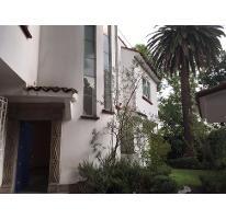 Foto de casa en renta en  , lomas de chapultepec i sección, miguel hidalgo, distrito federal, 2148157 No. 01