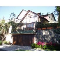 Foto de casa en venta en  , lomas de chapultepec i sección, miguel hidalgo, distrito federal, 2249242 No. 01
