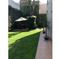 Foto de casa en venta en  , lomas de chapultepec i sección, miguel hidalgo, distrito federal, 2254998 No. 01