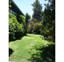 Foto de casa en venta en  , lomas de chapultepec i sección, miguel hidalgo, distrito federal, 2266279 No. 01