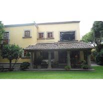 Foto de casa en renta en  , lomas de chapultepec i sección, miguel hidalgo, distrito federal, 2271160 No. 01