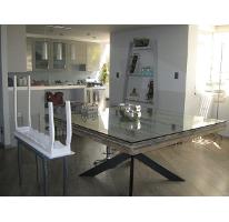Foto de departamento en venta en  , lomas de chapultepec i sección, miguel hidalgo, distrito federal, 2285897 No. 01