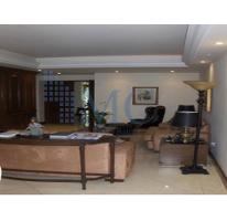 Foto de departamento en venta en  , lomas de chapultepec i sección, miguel hidalgo, distrito federal, 2324939 No. 01