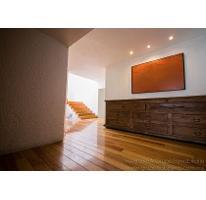 Foto de casa en venta en  , lomas de chapultepec i sección, miguel hidalgo, distrito federal, 2505095 No. 01