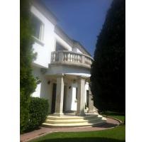 Foto de casa en renta en  , lomas de chapultepec i sección, miguel hidalgo, distrito federal, 2934595 No. 01