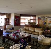 Foto de departamento en venta en  , lomas de chapultepec i sección, miguel hidalgo, distrito federal, 4287231 No. 01