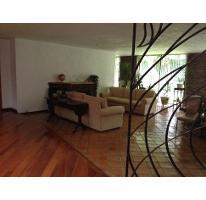 Foto de casa en renta en  , lomas de chapultepec i sección, miguel hidalgo, distrito federal, 721513 No. 01