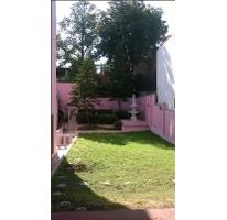 Foto de casa en venta en, lomas de chapultepec ii sección, miguel hidalgo, df, 2052586 no 01