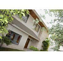 Foto de casa en renta en  , lomas de chapultepec ii sección, miguel hidalgo, distrito federal, 2053865 No. 01