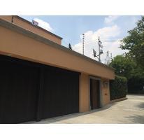 Foto de casa en renta en  , lomas de chapultepec ii sección, miguel hidalgo, distrito federal, 2073982 No. 01