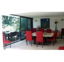 Foto de casa en venta en  , lomas de chapultepec ii sección, miguel hidalgo, distrito federal, 2166797 No. 01