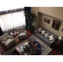 Foto de departamento en venta en  , lomas de chapultepec ii sección, miguel hidalgo, distrito federal, 2389814 No. 01