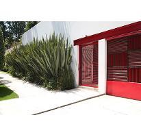 Foto de casa en venta en  , lomas de chapultepec ii sección, miguel hidalgo, distrito federal, 2394298 No. 01