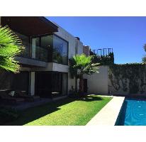 Foto de casa en venta en  , lomas de chapultepec ii sección, miguel hidalgo, distrito federal, 2476979 No. 01