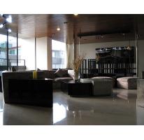 Foto de departamento en renta en  , lomas de chapultepec ii sección, miguel hidalgo, distrito federal, 2486671 No. 01