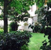 Foto de casa en renta en  , lomas de chapultepec ii sección, miguel hidalgo, distrito federal, 2620787 No. 01