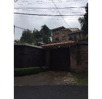 Foto de casa en venta en  , lomas de chapultepec ii sección, miguel hidalgo, distrito federal, 2630729 No. 01