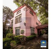 Foto de casa en venta en  , lomas de chapultepec ii sección, miguel hidalgo, distrito federal, 2715052 No. 01