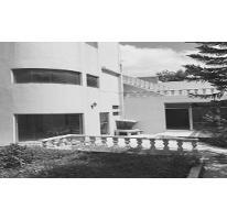 Foto de casa en venta en  , lomas de chapultepec ii sección, miguel hidalgo, distrito federal, 2719595 No. 01