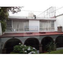 Foto de casa en renta en  , lomas de chapultepec ii sección, miguel hidalgo, distrito federal, 2723786 No. 01