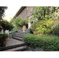 Foto de casa en venta en  , lomas de chapultepec ii sección, miguel hidalgo, distrito federal, 2725097 No. 01