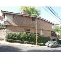 Foto de casa en renta en  , lomas de chapultepec ii sección, miguel hidalgo, distrito federal, 2726738 No. 01