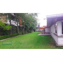 Foto de terreno comercial en venta en  , lomas de chapultepec ii sección, miguel hidalgo, distrito federal, 2728033 No. 01