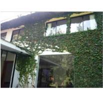 Foto de casa en renta en  , lomas de chapultepec ii sección, miguel hidalgo, distrito federal, 2728057 No. 01