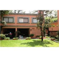Foto de casa en renta en  , lomas de chapultepec ii sección, miguel hidalgo, distrito federal, 2736443 No. 01
