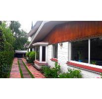 Foto de casa en venta en  , lomas de chapultepec ii sección, miguel hidalgo, distrito federal, 2739653 No. 02