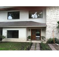 Foto de casa en renta en  , lomas de chapultepec ii sección, miguel hidalgo, distrito federal, 2741763 No. 01