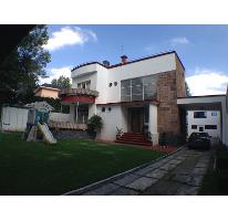 Foto de casa en renta en  , lomas de chapultepec ii sección, miguel hidalgo, distrito federal, 2742726 No. 01