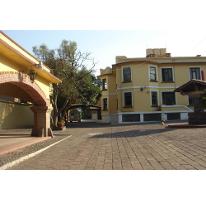 Foto de casa en venta en  , lomas de chapultepec ii sección, miguel hidalgo, distrito federal, 2766548 No. 01