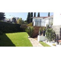 Foto de casa en renta en  , lomas de chapultepec ii sección, miguel hidalgo, distrito federal, 2768683 No. 01