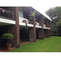 Foto de casa en renta en  , lomas de chapultepec ii sección, miguel hidalgo, distrito federal, 2789589 No. 01
