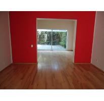 Foto de casa en renta en  , lomas de chapultepec ii sección, miguel hidalgo, distrito federal, 2791375 No. 01