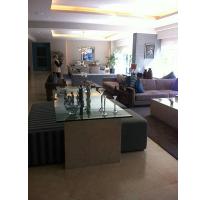 Foto de departamento en venta en  , lomas de chapultepec ii sección, miguel hidalgo, distrito federal, 2793617 No. 01