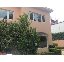 Foto de casa en venta en  , lomas de chapultepec ii sección, miguel hidalgo, distrito federal, 2794381 No. 01