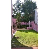 Foto de casa en venta en  , lomas de chapultepec ii sección, miguel hidalgo, distrito federal, 2802779 No. 01