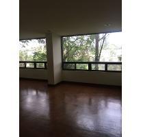 Foto de departamento en renta en  , lomas de chapultepec ii sección, miguel hidalgo, distrito federal, 2868276 No. 01