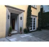 Foto de casa en venta en  , lomas de chapultepec ii sección, miguel hidalgo, distrito federal, 2921656 No. 01