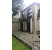 Foto de casa en renta en  , lomas de chapultepec ii sección, miguel hidalgo, distrito federal, 2955351 No. 01