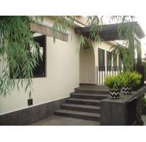 Foto de casa en renta en  , lomas de chapultepec ii sección, miguel hidalgo, distrito federal, 2967078 No. 01